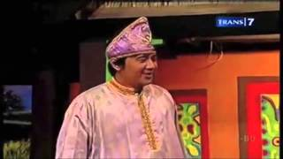 Andre Taulany - Usah Diratoki  Feat  Sule