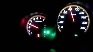 v2Movie : 2007 Honda City VTEC 1 5 CVT (Steermatic) 0-100