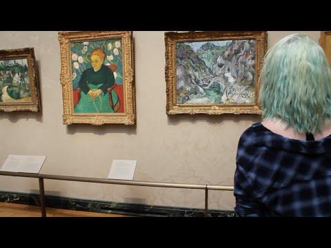- Museum of Fine Arts, Boston -