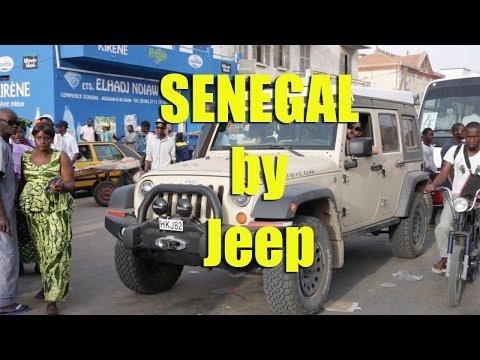 Senegal by Jeep