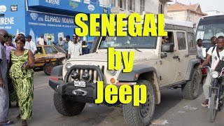 Senegal by Jeep