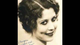 Annette Hanshaw - You`ll always be the same sweetheart to me (1932)
