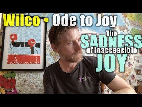 Wilco • Ode to Joy: Sweaty Record Review #186