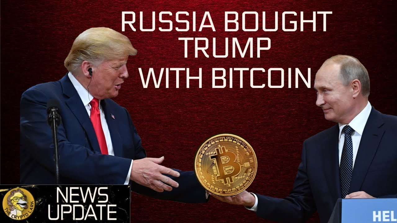 cryptocurrency trump coin