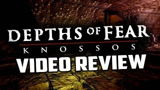 Depths of Fear :: Knossos PC Game Review