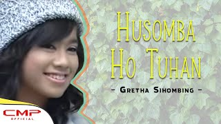 Gretha Sihombing - Husomba Ho Tuhan (Official Music Video)