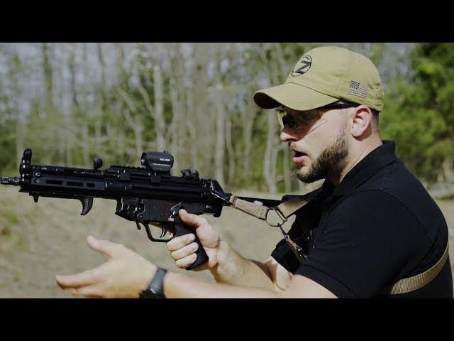 How to shoot Full-Auto?