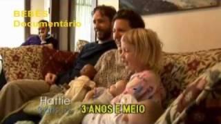 Bebês (2010) - Trailer Legendado
