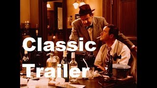 The Front Page Official Trailer Lemmon Matthau Movie (HD)