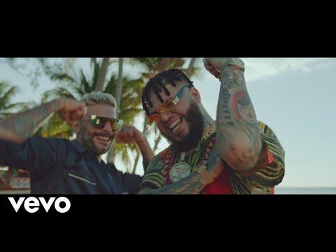 Calma Remix- Pedro Capo Ft Farruko estrenos 2019 reggaeton  ORIGINAl