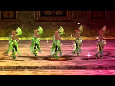 Metin2 Dance -
