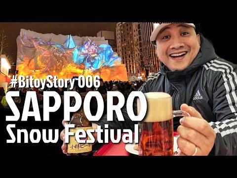 "#BitoyStory 006: ""Sapporo"""
