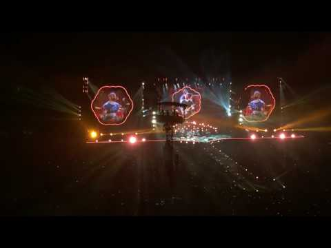 Coldplay - Thailand 2017
