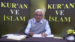 Kur'an ve İslam-264.Bölüm-Ya Sin Suresi 5.Bölüm