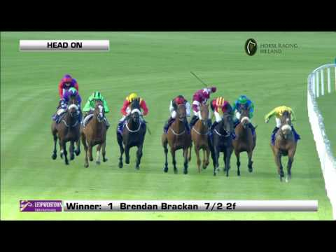 Leopardstown Highlights 8th June 2017
