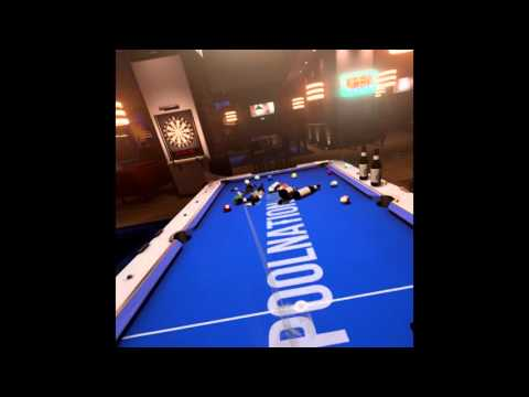 Pool Nation VR GDC Preview Trailer