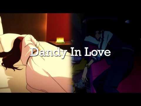 Space Dandy OST - Dandy In Love
