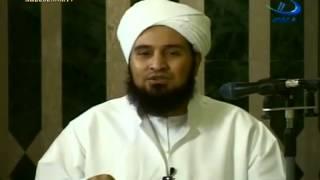 Уроки Рамадана по Сахих аль-Бухари-Урок 5 [AHLUSUNNA.TV]