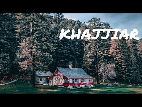 Dalhousie to Khajjiar via Chamba - Snow in Dalhousie