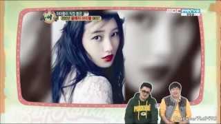 [Cut] 121219 miss A Suzy - 2012 Best Idol of the Year (1st) @ Weekly Idol