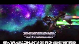 Darkstar One Broken Alliance Walkthrough - Chapter 2: The Research Stations 6/10