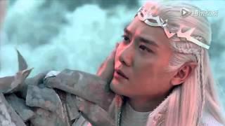 Trailer ICE FANTASY 《幻城》 2016