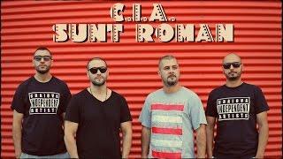 C.I.A. - SUNT ROMÂN