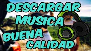 Download Descargar Música De Buena Calidad | MP3juices.