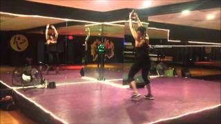 They Don't Care About Us, Salsa Remix, Michael Jackson, Dance Fitness, Zumba ® at Love 2 Be Fit