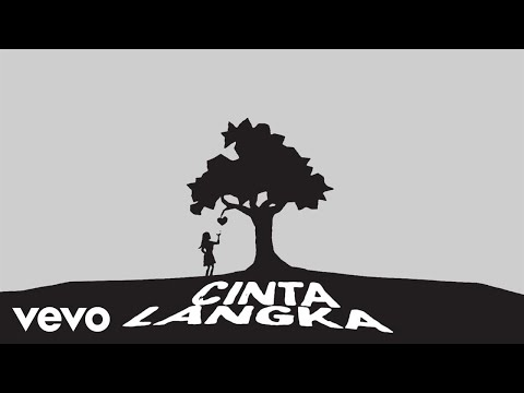 Fazura - Cinta Langka (Lyric Video) ft. Ariadinata Samsons