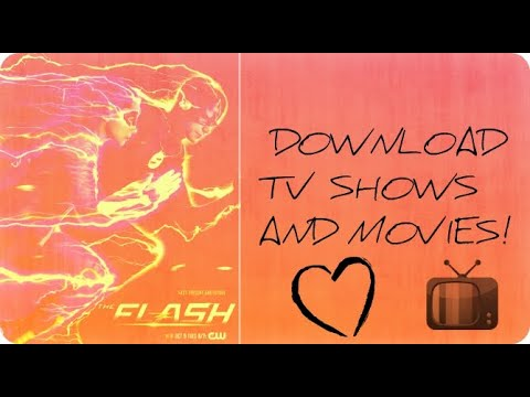 How To Download Logoless TV Shows/Movies 6CH Without Background Music Like  The Flash [FCP]