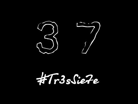 Tr3s Sie7e Live #Oneshot Locuron Mc El Viaje #4