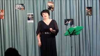Людмила Борисова