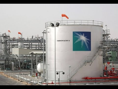 Construction Week In Focus: Saudi Aramco awards $18bn contracts for Marjan and Berri oil fields