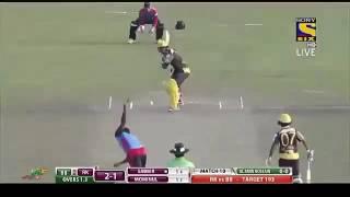 Sabbir Rahman 122 Runs From 61 Balls