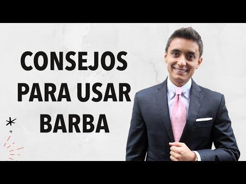 Consejos para usar barba | Humberto Gutiérrez