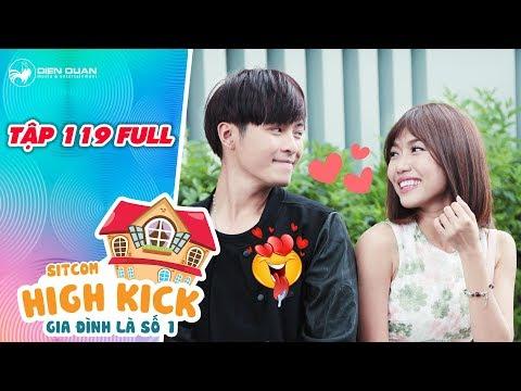 Gia đình là số 1 sitcom   tập 119 full: Đức Mẫn có cơ hội hẹn hò cùng cô Diệu Hiền vì đạt điểm cao
