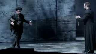 Rolando Villazón - Don Carlo / Deutsche Oper Berlin April-May 2015