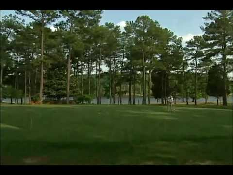 North Carolina Gated Retirement Communities