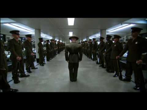 US Marine Corps- Life as a Marine part 1