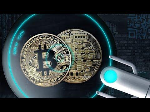 Bitcoins | Nerdologia Tech 12