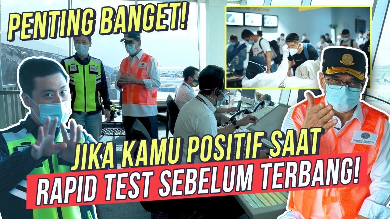 TIBA - TIBA DICEGAT PAK MENHUB DI BANDARA, DIAJAK KE RAJA AMPAT!