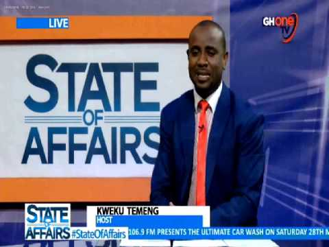 BANK OF GHANA DENIES RESPONSIBILITY FOR DKM MICROFINANCE ? #StateOfAffairs