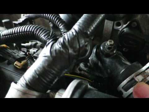 Buick Regal Thermostat Replacement