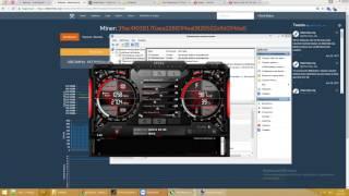 MSI Afterburner налаштування автозавантаження