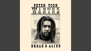 Wanted Dread and Alive (2002 Remastered Version)