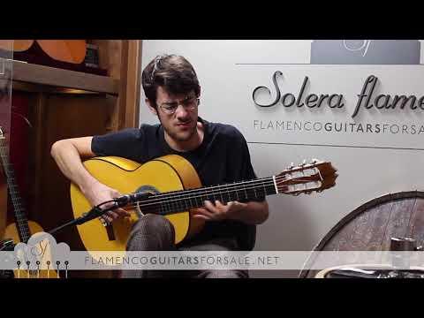 Victor Franco & David Domínguez In Solera Flamenca: Fandangos De Huelva