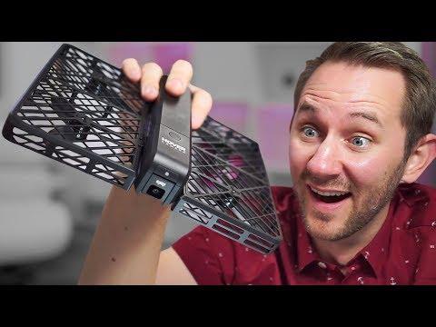 $500 Selfie Drone! | DOPE or NOPE?