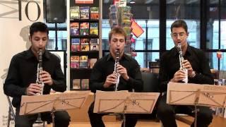 La Pantera Rosa - Ebony Trio