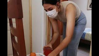 Consejos para tratar pacientes leves con covid-19 en casa